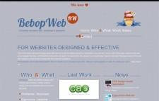 Bebopweb