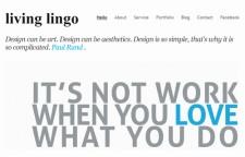 Living Lingo