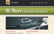 Jessica Biggs Design
