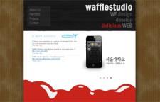WaffleStudio