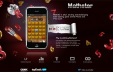 Mathster App