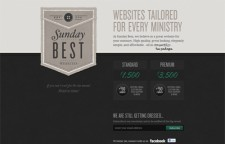 Sunday Best Designs
