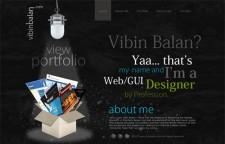 Vibin Balan