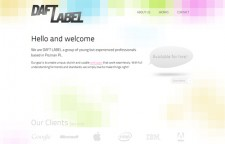 Daft Label