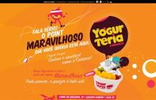 Yogurteria Carioca