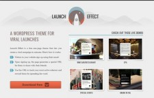 Launch Effect App