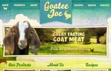 Goatee Joe