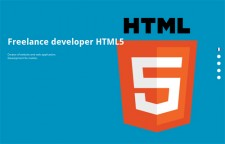 Freelance Html5
