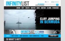 Infinity List