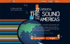 El Sonido De Las Americas