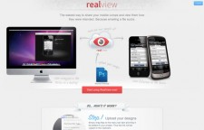 Real View App