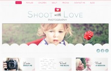Shoot With Love