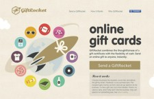 Gift Rocket