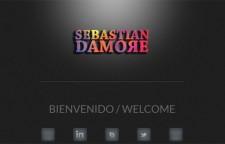 Sebastian Damore