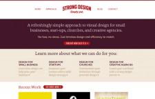 Strong Design Studios