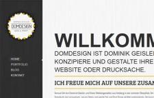 Dom Design Online