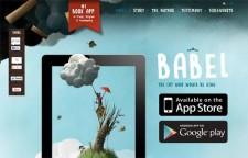 Babel Theking